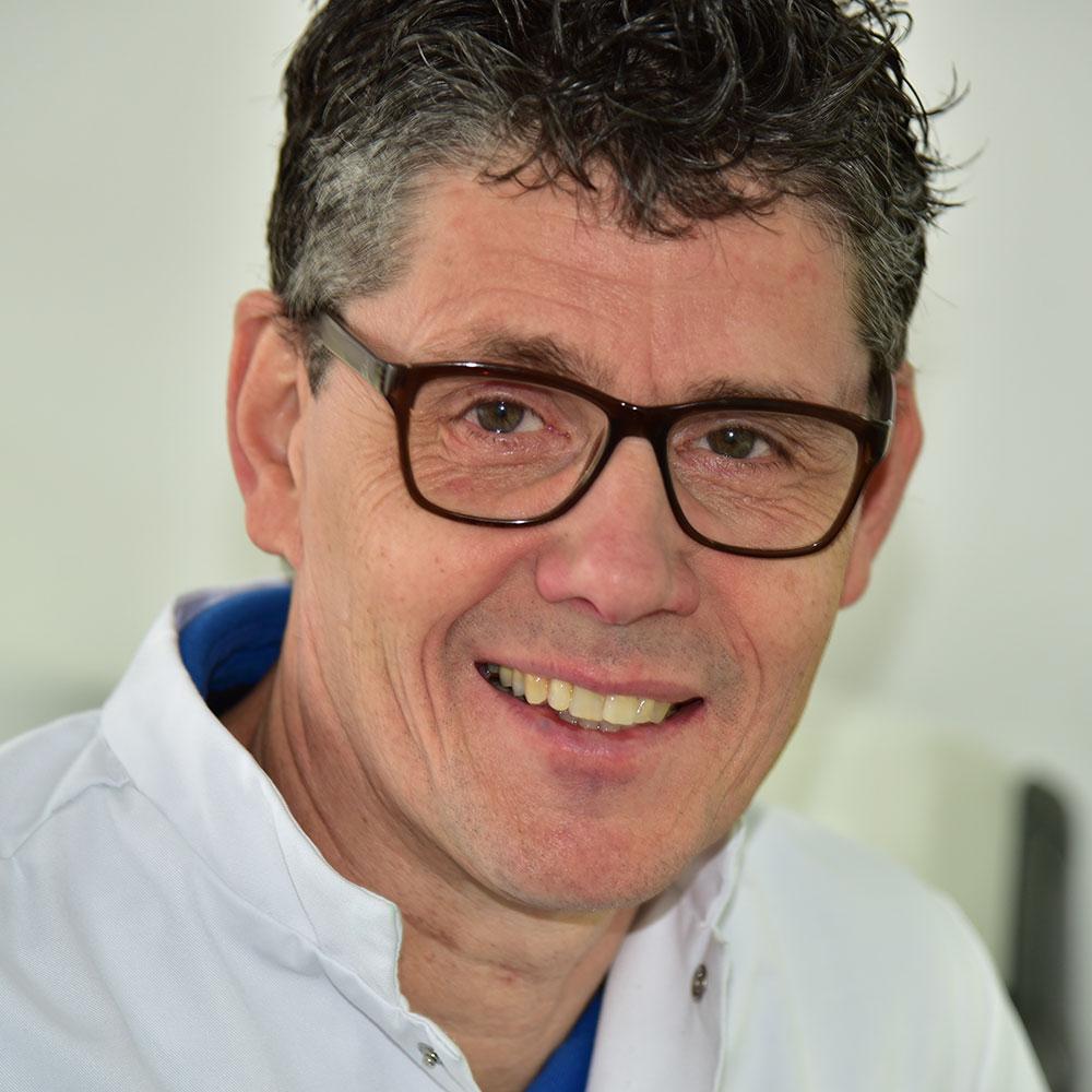 Mark van Beek
